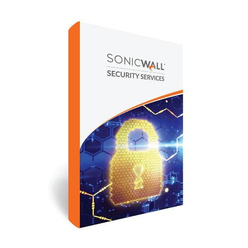 Sonicwall Adv. Gtwy Sec. Bundle-TZ400 1Y