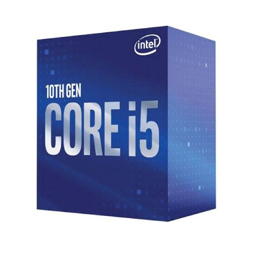 Intel I5-10400 2.9 GHz 12MG SKT 1200 6C