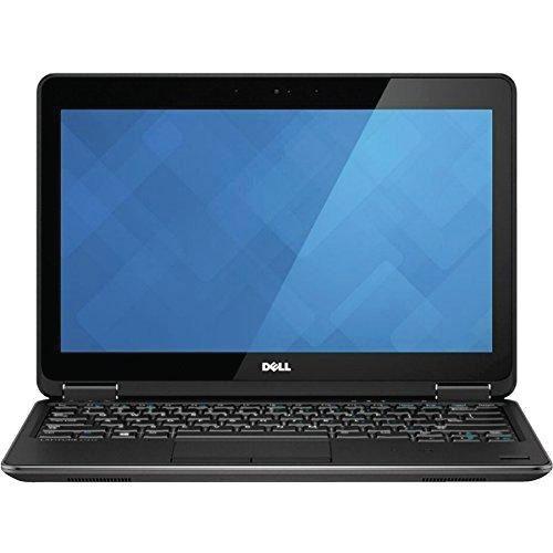 "Dell 12.5"" i7 4th Gen-16G-256 MSATA-W10P"