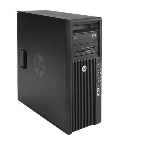 HP E5-2680 32GB-1TB-240GB SSD-W10P