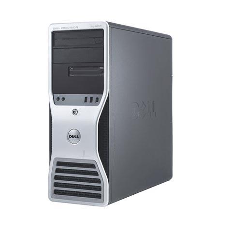 Dell 2x X5650 36GB-3TB-256GB SSD-W10P