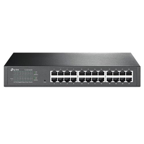 TP-Link 24 Pt 10/1000 Smart Switch