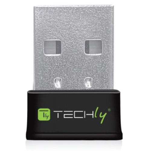 Techly AC600 USB 2.0 Micro RTL