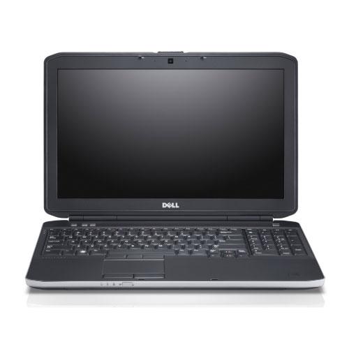"Dell 15.6"" i5 3rd Gen-8GB-256GB SSD-W10P"