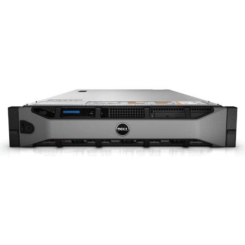 Dell 2U 2x E5-2680-V2 192GB 8x3TB SAS