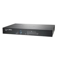 SonicWall TZ600 NS/Firewal/ 2 yr Upgrade