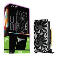 EVGA GTX1660 SC Ultra Gaming 6GB DDR5