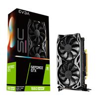 EVGA GTX1660 6GB DDR6 SUPER SC ULTRA