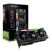 EVGA RTX 3070 FTW3 8GB DDR6 ICX3 RGB