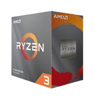 AMD Ryzen 3 3100G 16MG 4C 3.9 GHz