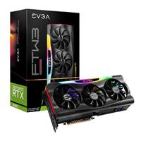 EVGA RTX 3080 10GB DDR6 iCX3  RGB