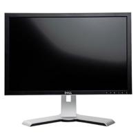 """24"""" Dell Widescreen Class A DVI/HDMI/VGA"""