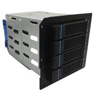 CHENBRO Module 4x3.5 12Gbps SAS and SATA