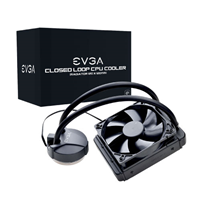 EVGA Liquid/Water CPU Cooler LGA