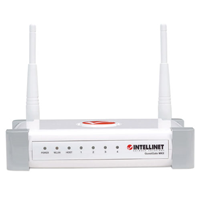 Guestgate MKII Hotspot Wireless Gateway