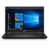"""Dell 14"""" i5 7440HQ-8GB-500GB M.2-W10P"""