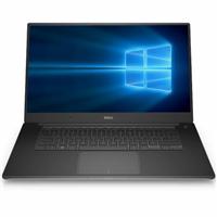 """Dell 15.6"""" i7 6820HQ 16G-256G M.2-W10P*"""