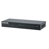 Intellinet 8P GB WB Smart Switch
