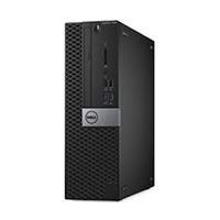 Dell i5-7th Gen-8G-New 500 SSD-SFF-W10P*