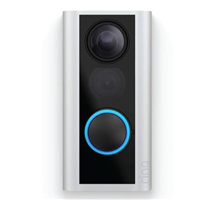 Ring Peephole  HD Camera