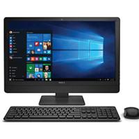 """Dell 23"""" i5 4th Gen-8G New 500G SSD W10P"""