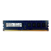 4GB DDR-3 1600 MHZ Kingston