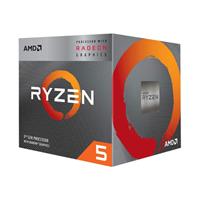 AMD Ryzen 5 3400G 4MG 4C 4.2 GHz