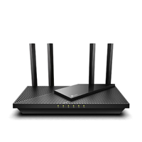 TP-Link AX21 GB 4Port Router 2.4/5ghz