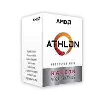 AMD AM4 Athlon  3000G 2 Core  3.5GHz