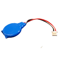 Notebook CMOS Battery 3 Pin