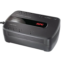 APC 550VA Back-UPS 8-Outlet 330W