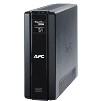 APC 1500VA 10-OUTLET USB  LCD