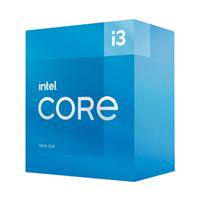 Intel i3-10105 3.7GHz 6MG SKT 1200 4C