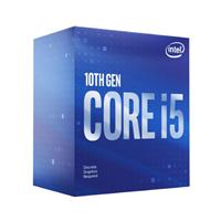Intel I5-10400F 2.9 GHz 12MG SKT 1200 6C