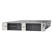 Cisco UCS C240 2xGOLD 6136 512GB