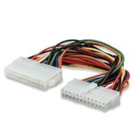 Techly Atx 24 pin Power Extension Cbl