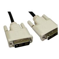 6ft DVI-D Single Link M-M