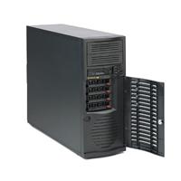 BCI Xeon 2134 16G 512G 4HS RD 0,1,5,10