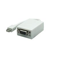 Manhattan Mini Display M to VGA-F Active