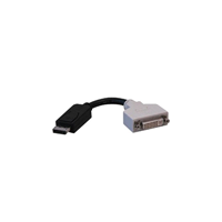 Techly Display to DVI-I F Active Dongle