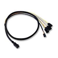 LSI internal  SFF8643 X4 SATA 12Gb