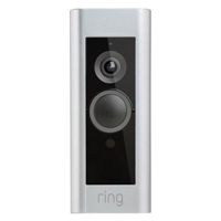 Ring Pro Video Doorbell HD Camera