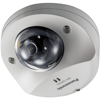 Super Dynamic HD Dome Network Camera