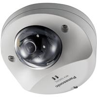 Super Dynamic HD Dome Network Camera