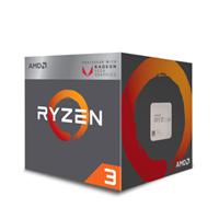 AMD AM4 Ryzen 3 3200G QC 4.0 GHz