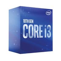 Intel I3-10100 3.6GHz 6MG SKT 1200 4C