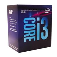 Intel I3-9100 3.6GHz 6MG SKT 1151 4C
