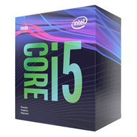 Intel I5-9600K 3.7 GHz 9MG SKT 1151 6C