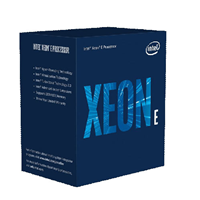 Intel Xeon E2134 4C 3.5GHz RET LGA1151