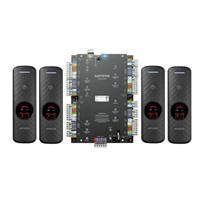 CoreStation 4Door Kit w/4 BER2-OD